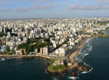 Defesa Civil de Salvador recebeu 22 telefonemas de pessoas relatando os tremores de terra
