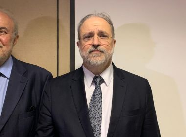 Procurador-geral da República, Augusto Aras testa positivo para Covid-19