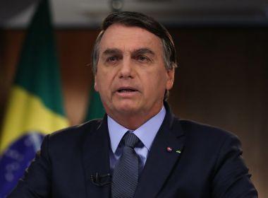 Em discurso na ONU, Bolsonaro culpa imprensa por pânico na pandemia e faz aceno a Trump