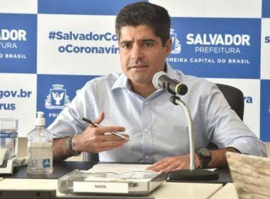 Neto critica declaração sobre Carnaval e diz que Coronel fala 'bobagem para aparecer'