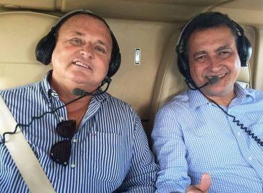 Mesmo com pressão do PP, Adolfo é 'martelo batido' no PSD para assumir comando da AL-BA