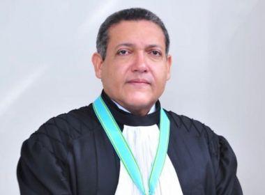 KASSIO NUNES OFICIALIADO NO DIÁRIO OFICIAL