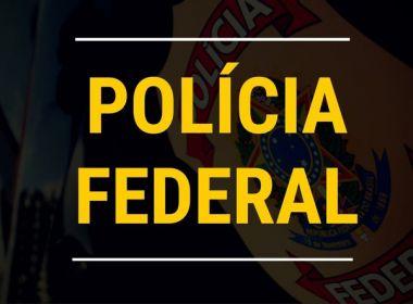 Polícia Federal deflagra operação para apurar fraudes em comércio de combustíveis