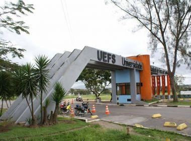 Uefs abre processo seletivo para contratação de professor substituto