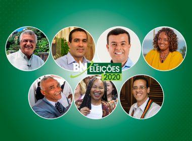 Ibope: Bruno Reis lidera com 42% das intenções de voto e venceria no 1º turno