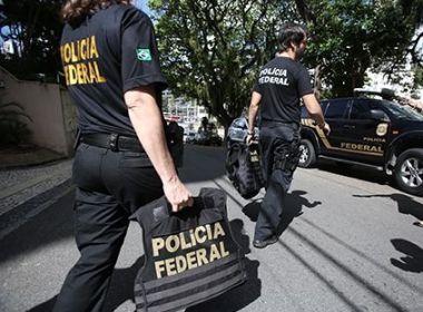 Lava Jato: PF cumpre mandados para apurar crimes em diretoria da Petrobras