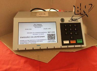 TSE considera trocar urnas eletrônicas por voto em celular nas eleições