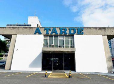 Grupo A Tarde comemora 108 anos com maior tiragem do Norte e Nordeste