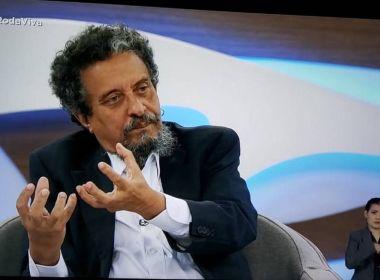 João Santana diz que Caixa 2 sempre foi a alma do sistema eleitoral brasileiro