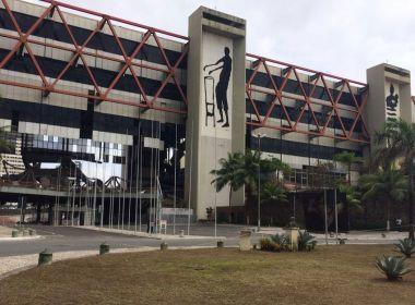 Governo anuncia edital de alienação das áreas CCB, do Parque de Exposições e Detran