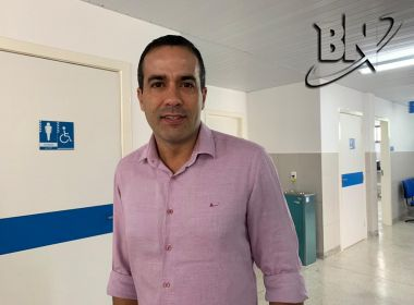 Ibope: Bruno vai a 61% e Denice assume 2º lugar na disputa em Salvador