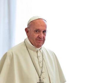 Vaticano diz que fala de Papa sobre casamento gay foi retirada de contexto