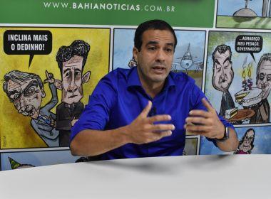 Partido de Valdemar Costa Neto destina mais de R$ 2,7 milhões para campanha de Bruno