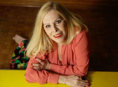 Cantora Vanusa morre aos 73 anos; artista morava em casa de repouso em Santos