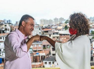 Além da Casa Civil, SPM e Setre são opções para Major Denice no governo Rui