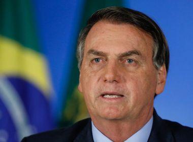 Apesar de ter chamado Covid de 'gripezinha', em março, Bolsonaro diz que não chamou