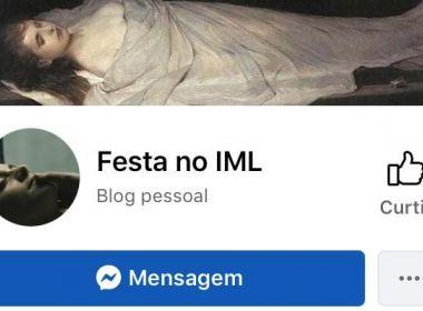 Mulher sofre ameaças após denunciar casos de necrofilia em funerárias e IMLs