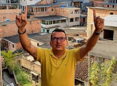 Com história de superação, Anderson Ninho diz que mandato será próximo de Bruno Reis