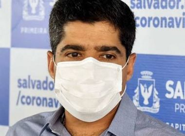 ACM Neto ataca condução do governo federal da pandemia