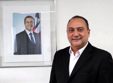 Ex-deputado federal Jonival Lucas é nomeado secretário de Relações Institucionais do estado