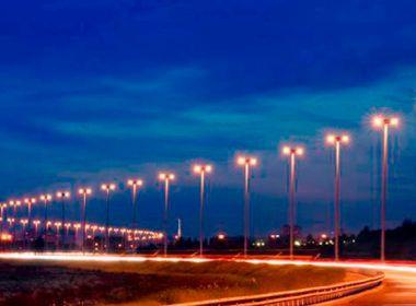 Governo assina PPP para iluminação pública; Feira de Santana será contemplada