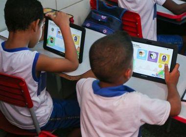 Sem prazo para volta da educação, aulas pela TV são dúvida para 2021 em Salvador