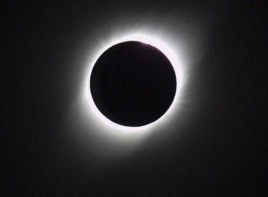 Eclipse solar total poderá ser visto de regiões do Brasil