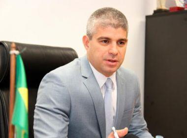 Faroeste: STJ afasta secretário Maurício Barbosa e chefe de gabinete da SSP