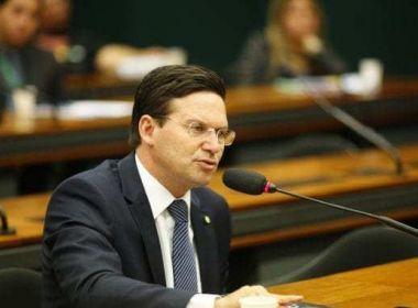 Deputado federal João Roma testa positivo para Covid-19