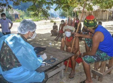 Covid-19 está em 161 povos indígenas no Brasil, diz Apib