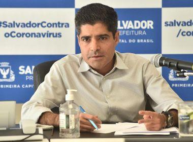 Aliado de Neto, Republicanos da Bahia votará em Lira, adversário do DEM na Câmara
