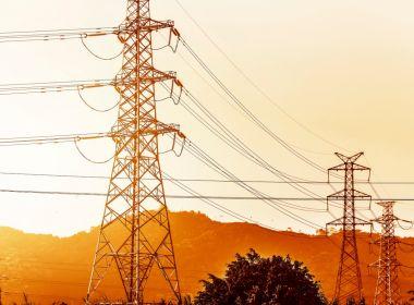 Após leilão, Bahia receberá novas linhas de transmissão de energia elétrica