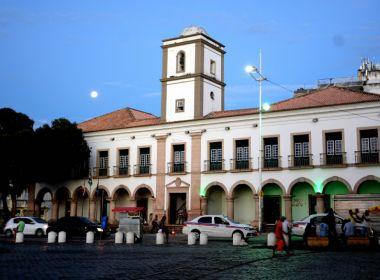 Câmara de Salvador vota reforma administrativa e LOA 2021 nesta terça