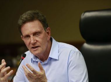 Preso, Marcelo Crivella é denunciado pelo MP-RJ por