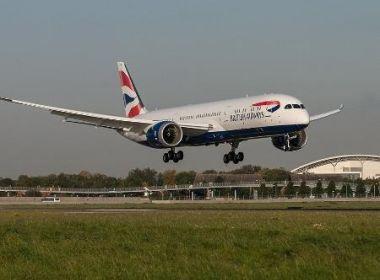 Brasil proibirá a entrada de passageiros do Reino Unido a partir desta sexta-feira