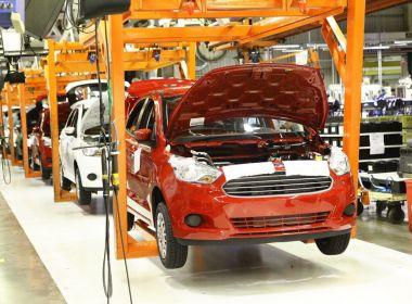 Ford fecha fábricas e encerra produção no Brasil; filial de Camaçari também fechará