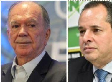 Em acordo com Rui, João Leão assume Casa Civil e Nelson Leal vai comandar SDE