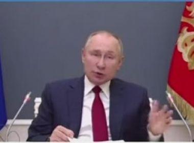Putin alerta para risco de confronto de todos contra todos