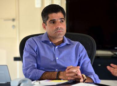 ACM Neto nega acordo com Bolsonaro para indicar ministro da Educação: 'Isso não existiu'