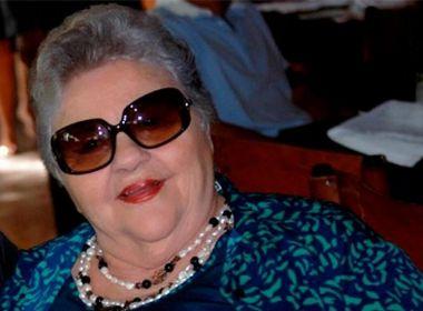 Mãe de Geddel Vieira Lima é condenada a 10 anos de reclusão por lavagem de dinheiro