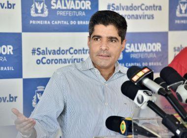 ACM Neto adia debate sobre 2022, não descarta apoiar Bolsonaro e diz evitar 'extremos'