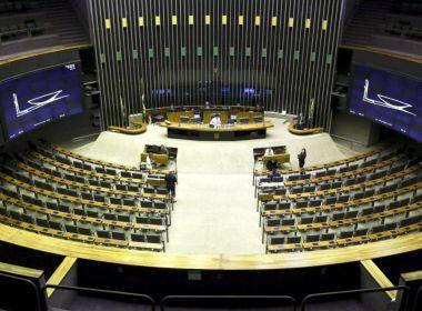 Membros do MDB querem ocupar espaço deixado pelo DEM em oposição a Bolsonaro