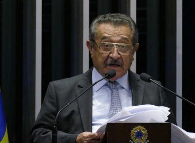 Morre aos 87 anos o senador José Maranhão, vítima de complicações da Covid-19
