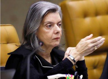 Ao renunciar comissão, ministra dá sinais de afastamento do grupo pró-Lava Jato no STF