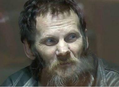 Canibalismo: Homem é condenado à prisão perpétua por matar e comer três amigos