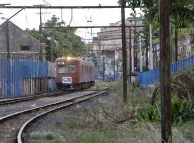 Trens do Subúrbio finalizam operação após mais de 160 anos; VLT será implementado