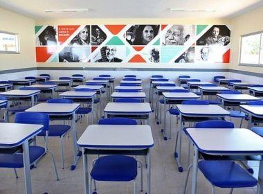 TJ-BA suspende segunda liminar que determinava retorno das aulas na Bahia