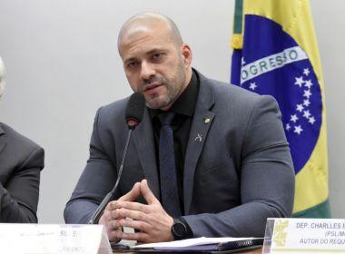 Prisão do deputado federal Daniel Silveira é mantida por unanimidade no STF