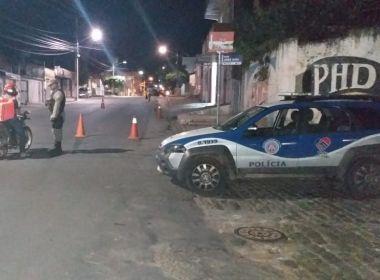 Toque de recolher na Bahia terá mais três dias; veja mudanças