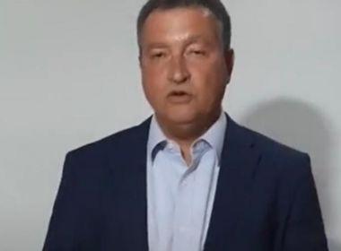 Rui anuncia que hospital de campanha da Fonte Nova será reativado até sexta